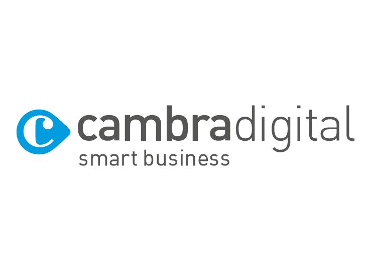 Logotipo Cambradigital