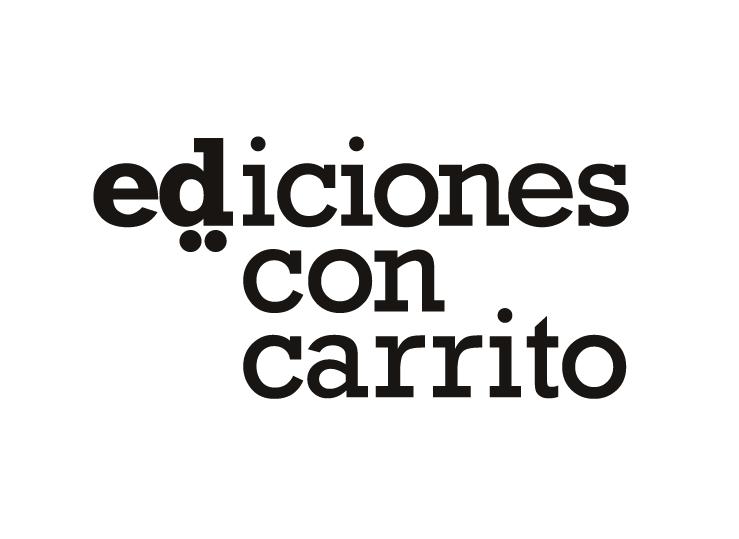 Logotipo para Ediciones con carrito