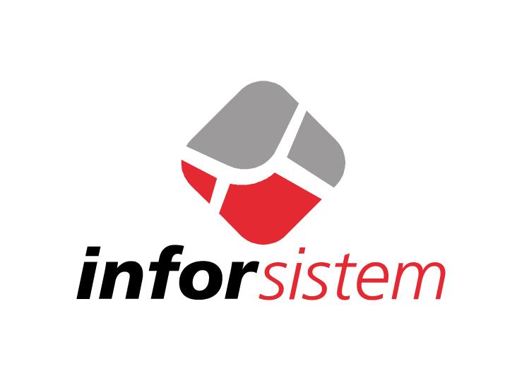 Logotipo Inforsistem